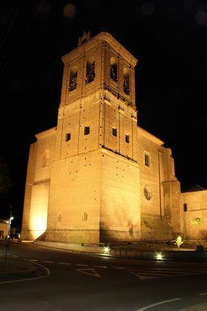 Iglesia de San Cipriano Fontiveros (XII-XVI)