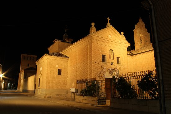 Fontiveros, Spania: Iglesia Casa Natal San Juan de la Cruz