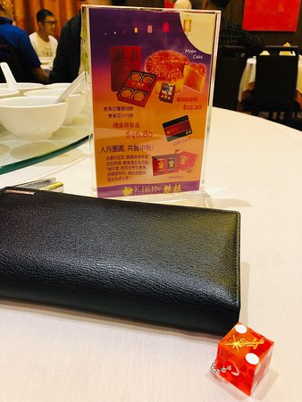 Overall best service for a Chinese Restaurant
