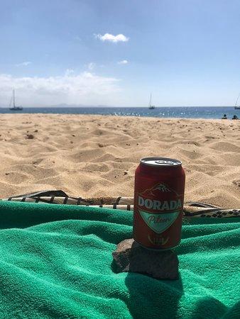 Motivo fundamental para volver cada año a Lanzarote