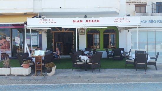 imagen Siam Beach en Altea