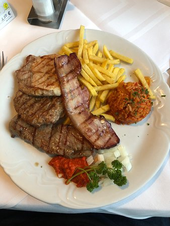 Zagreb Leverkusen Restaurant Reviews Photos Phone Number Tripadvisor