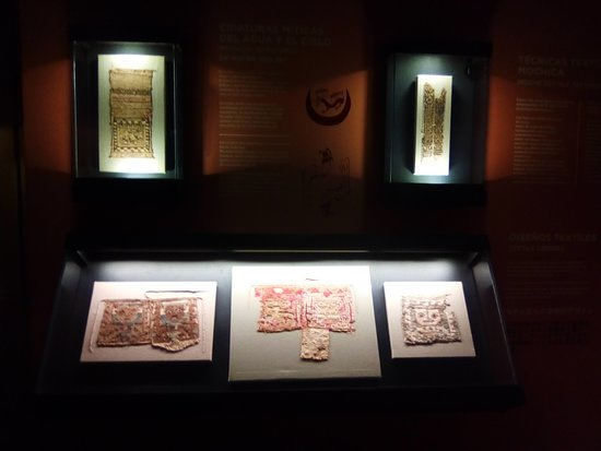 AMANO Museo Textil Precolombino