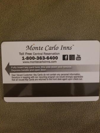 Monte Carlo Inn Vaughan Suites Image