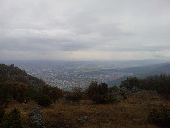 Zheravna, บัลแกเรีย: Bulgarian Mountains