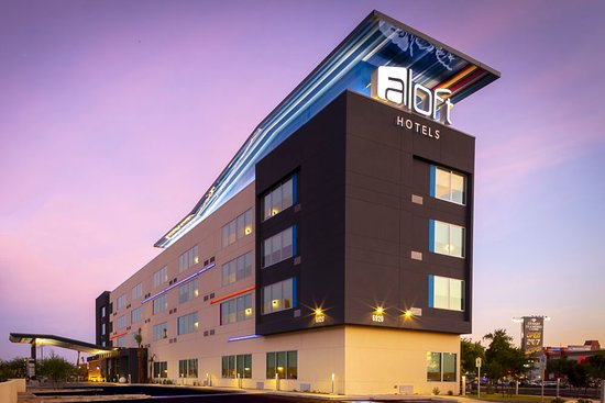 Aloft Glendale At Westgate