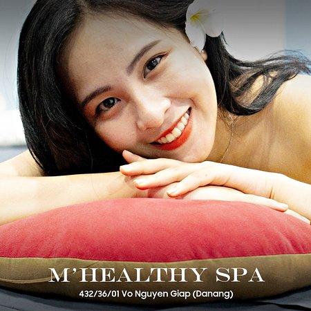 M' Healthy Spa