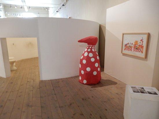 Museo d'Arte per bambini