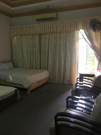 Cao Bang Province, Vietnam: room and all stuff clean and in good conditions