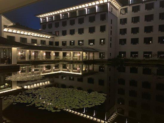 西山湖凯莱度假酒店