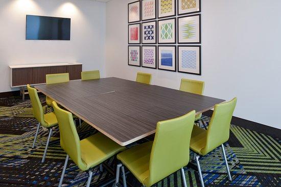 ออตตัมวา, ไอโอวา: Meeting room