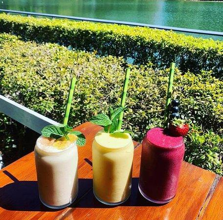 Springfield Lakes, Australië: Smoothies