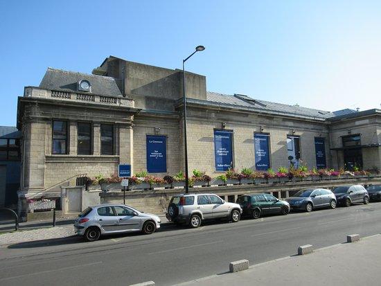 Theatre de la commune