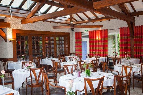 image Hotel-Restaurant du Lac de Madine sur Heudicourt-Sous-Les-Cotes