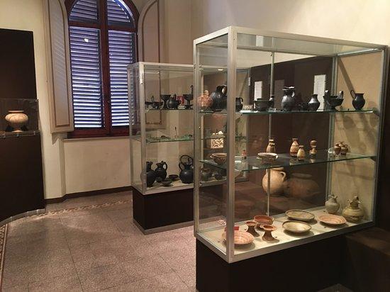Museo Bologna - Buonsignori
