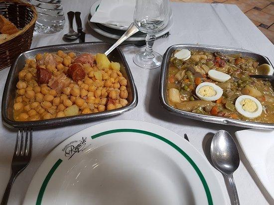 imagen Restaurante Ruperto en Amurrio