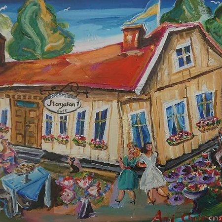 Restaurang Storgatan 1