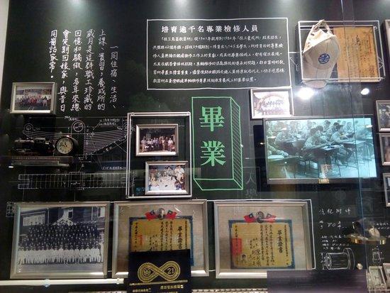 台北机厂鉄道博物馆园区
