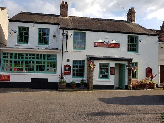 Mcorville Inn Hartlepool Restaurant Reviews Photos