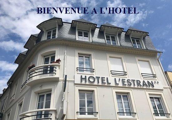 Hotel Estran