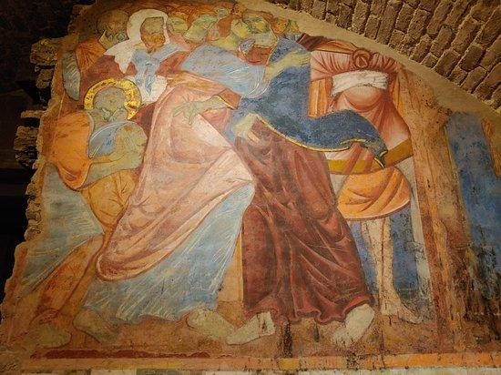 Cripta del Duomo di Siena