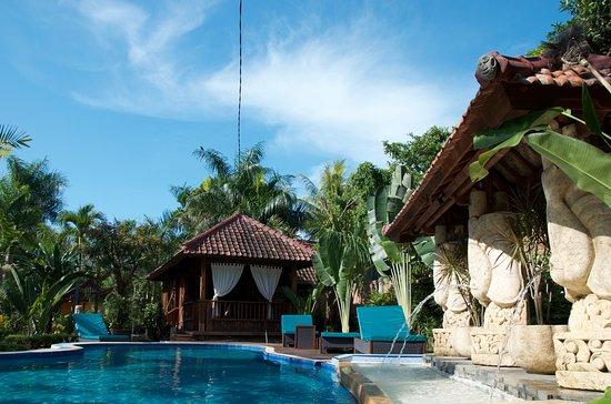 Stanley Villa Lombok