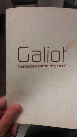 imagen Charcutería Galiot en Castelldefels