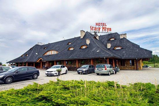 Hotel Stary Mlyn