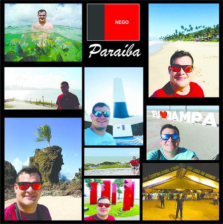 State of Paraiba: Paraíba