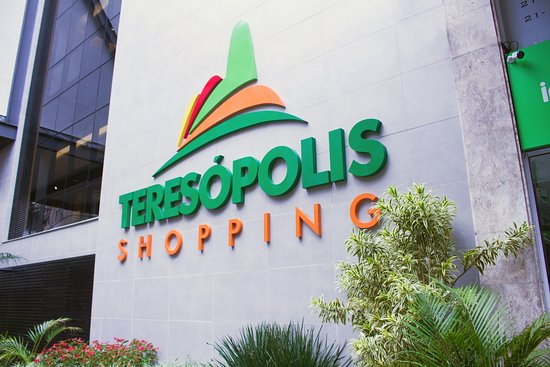 ‪Teresopolis Shopping Center‬