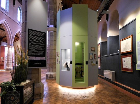 Musee Historique de Biarritz