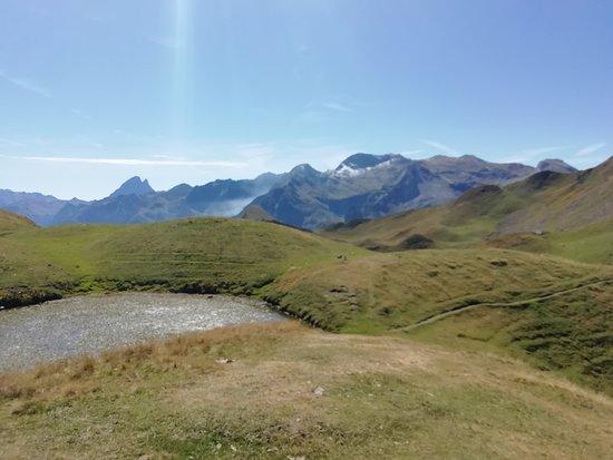 Aydius, Ranska: Lac