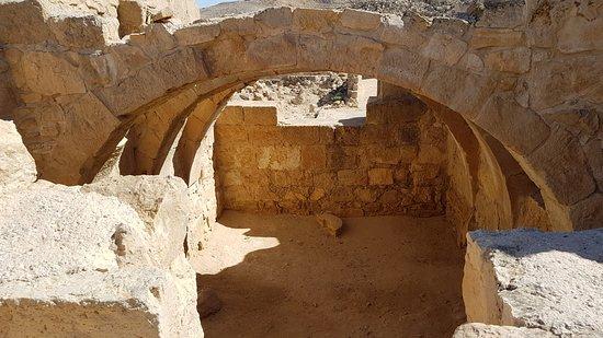 Dimona, Israel: Mamsheet