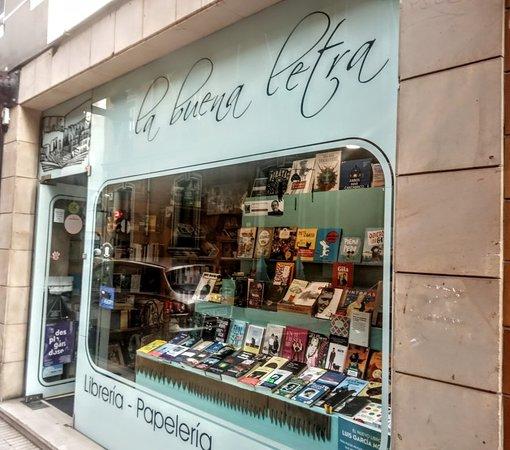 Libreria La Buena Letra