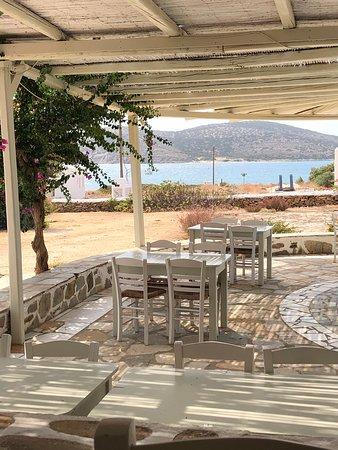 Agios Georgios Foto