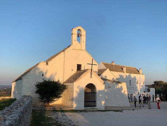 Chiesa di Santa Maria di Barsento