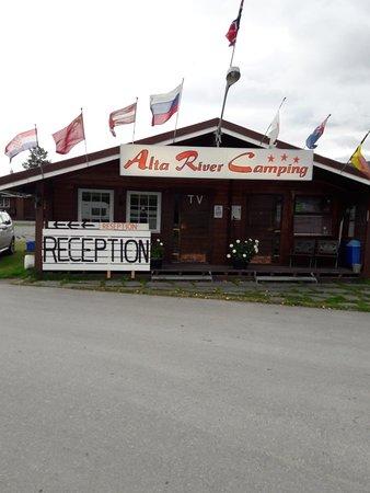 Bilde fra Alta kommune