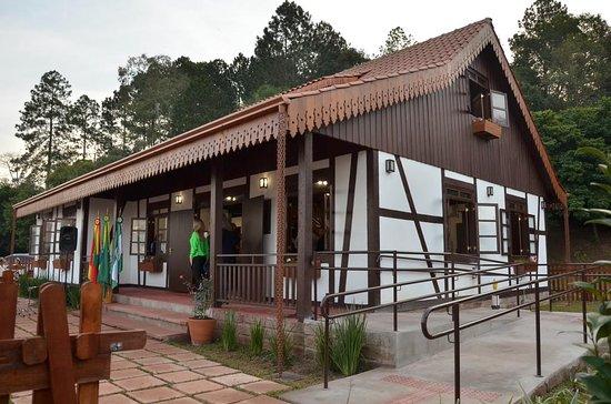 Casa do Imigrante Departamento de Turismo