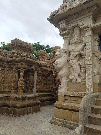 Valokuva: Brahmapureeswarar Temple