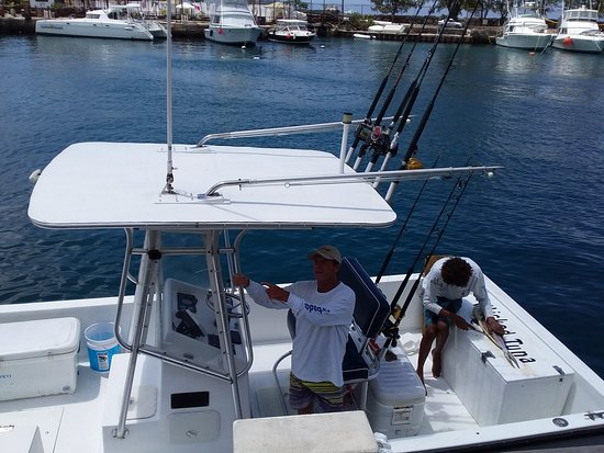 Bluefin Fishing Barbados