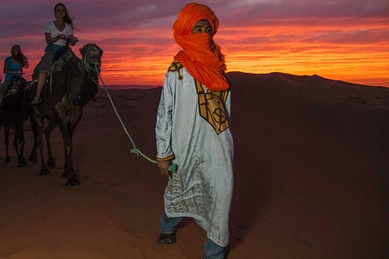 Morocco Travel Desert Tours