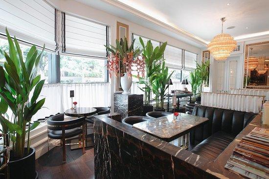 Thai Cong Interior Design & Restaurant