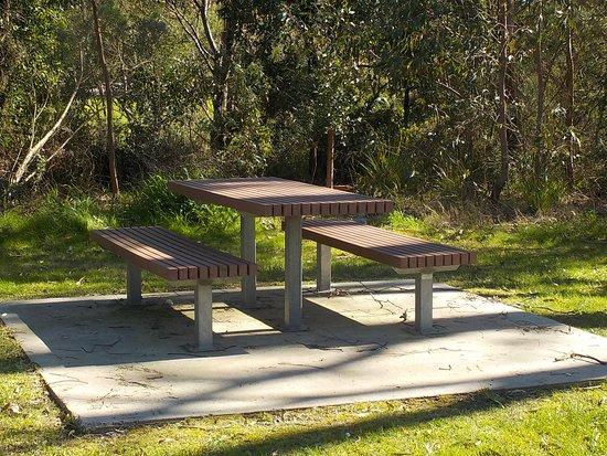 Beaconsfield Park