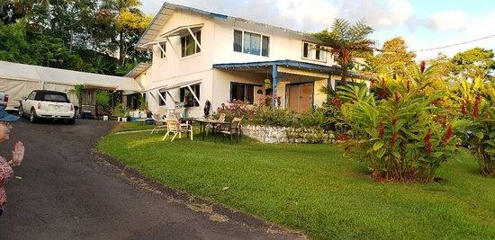 Joe's Place Hana صورة