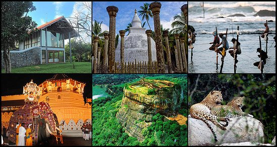 Sri Lanka Car tours -Sightseeing Cultural Triangle