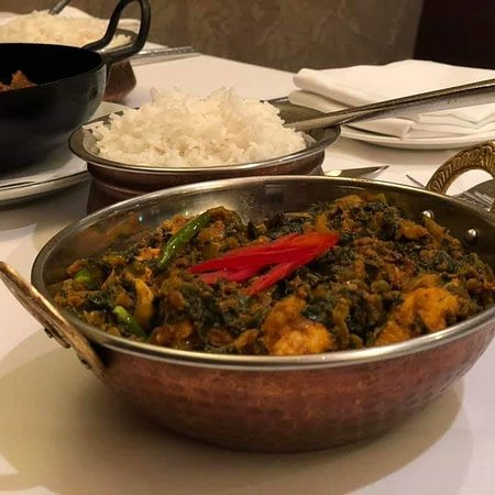 ‪Purnima Indian Cuisine‬