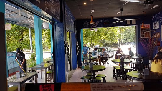 Kerteh, Malaysia: NICE PLACE TO HANGOUT