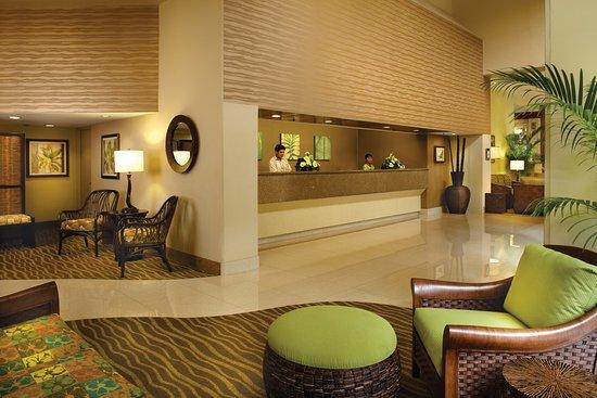 OHANA Waikiki Malia by Outrigger Hotel