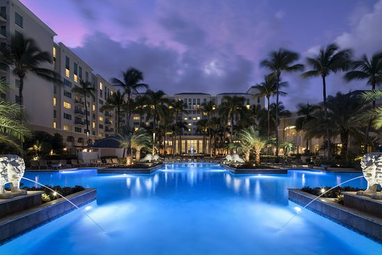 The Ritz-Carlton, San Juan Hotel