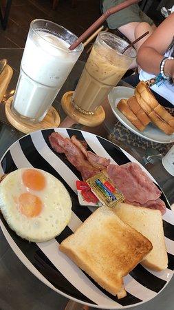 Best breakfast in Bangkok